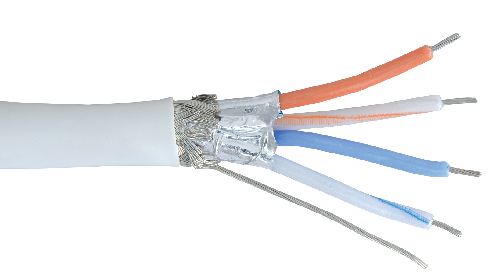 Awg Cable