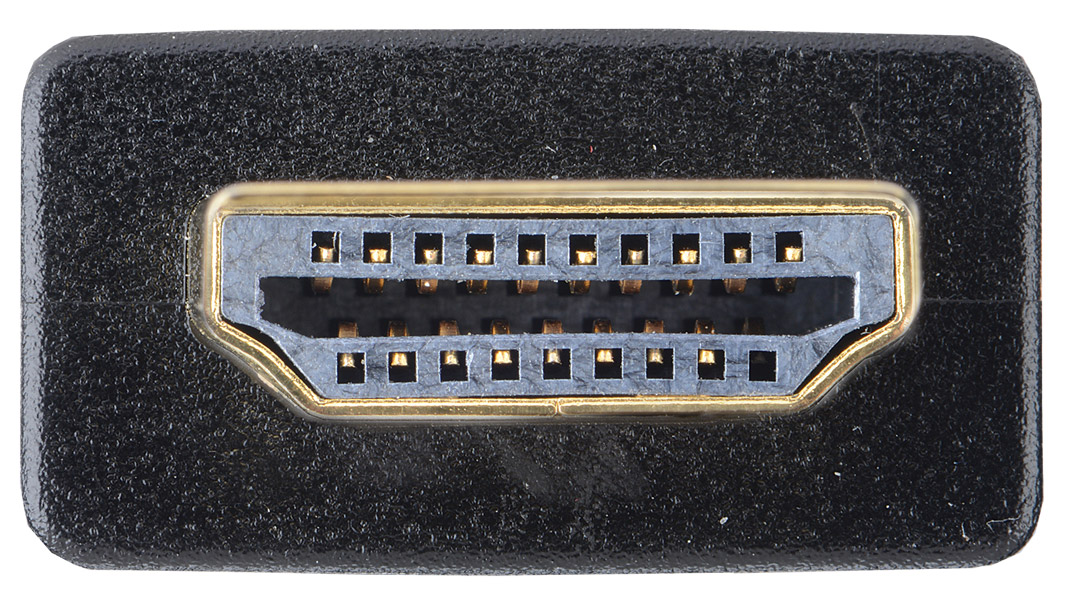 Liberty Standard HDMI with Ethernet cable