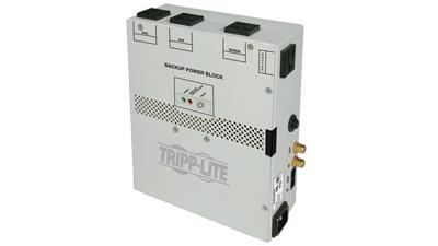 av550sc tripplite 550va  300w backup power block for