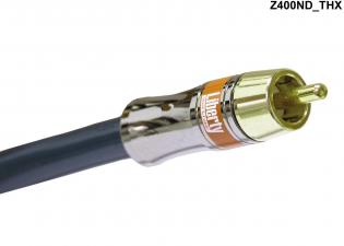 Z400ND2THX - THX® Certified Z400 Series Digital Audio S/PIDF RCA cable