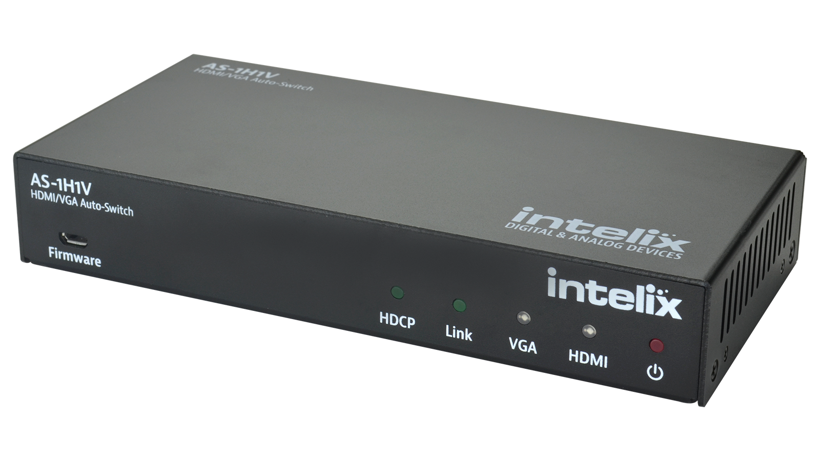 Fantastic As 1H1V Intelix 2X1 Hdmi Vga Hdbaset Auto Switcher Wiring Cloud Philuggs Outletorg