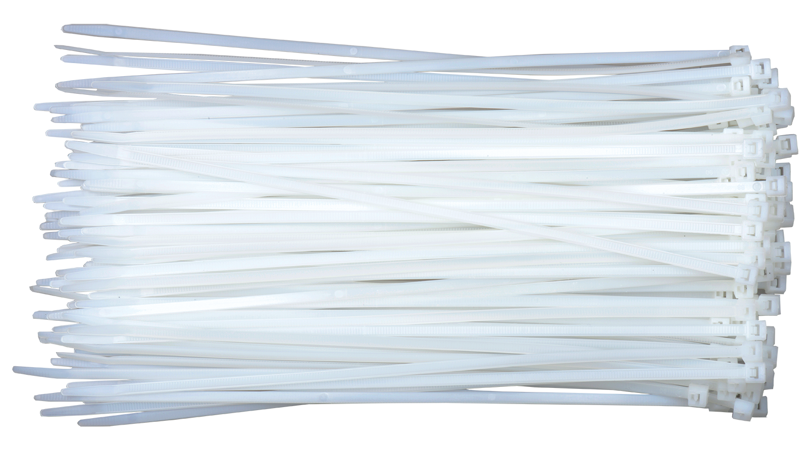396de5409dbd CT-8 - Cable Tie white Nylon 66 UL listed