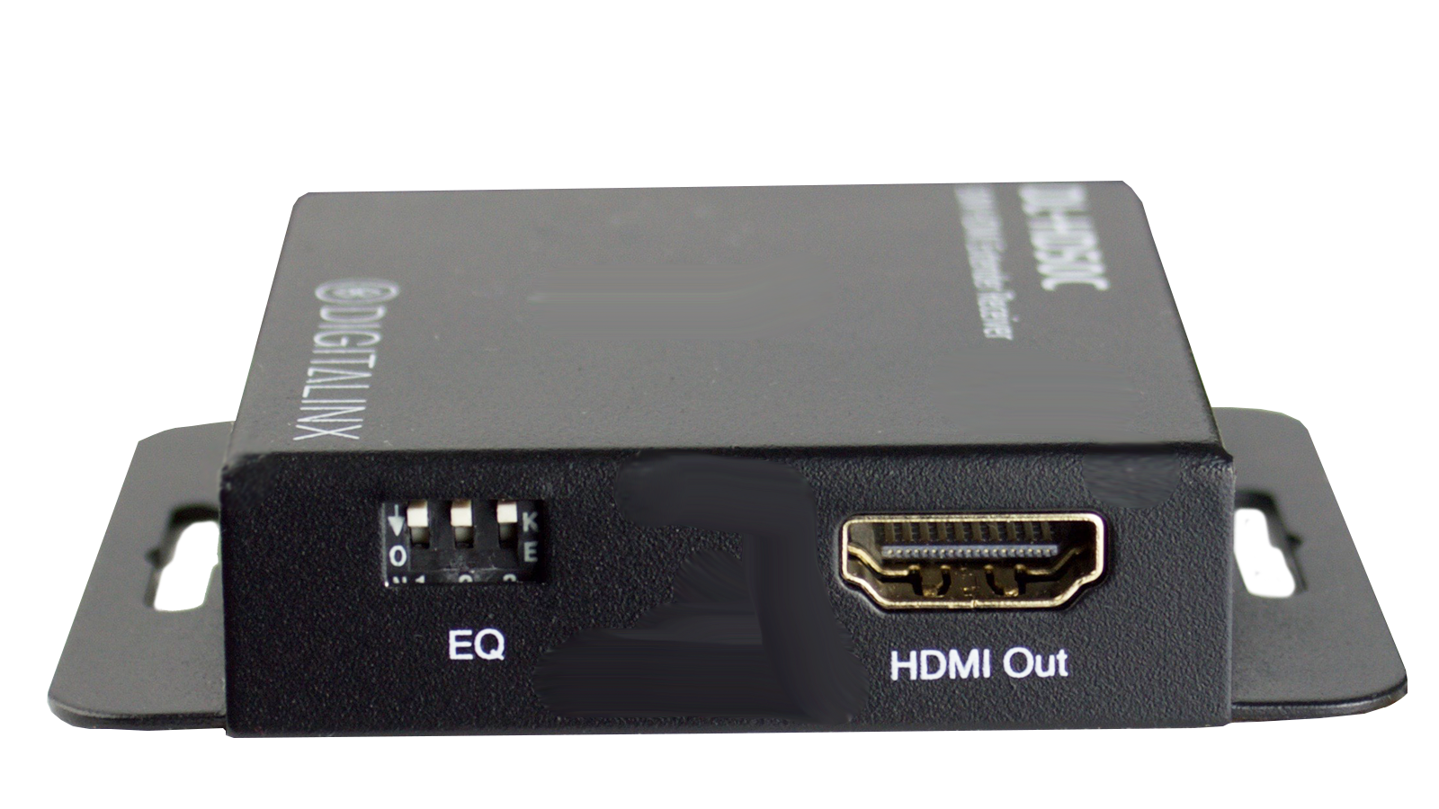 Dl Hd50c Hdmi Over Single Cat 50m 150 Extender Set Equalizers Crossovers Wiring Kits Caps And More Click On Picture To
