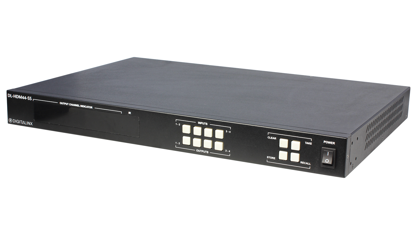 Dl Hdm44 Ss 4x4 Hdmi Matrix 20 4k60 444 Hdcp 22 Compliant Project 3a 8211 60 100w Hi Fi Power Amplifier An Error Occurred