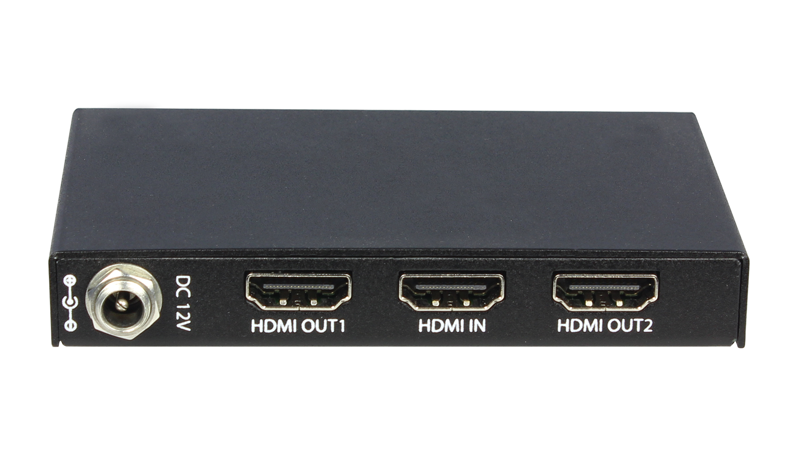 HD12S - Intelix 1x2 HDMI 2 0 Distribution Amp / Splitter