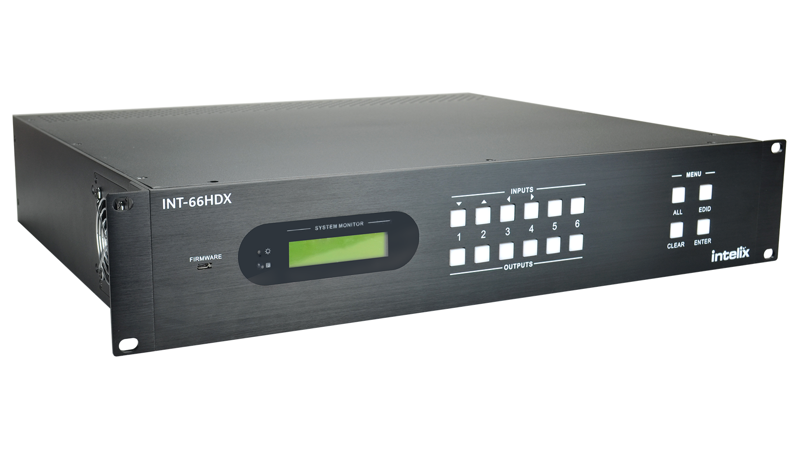 Int 66hdx 6x6 Hdmi Hdbaset Matrix Switcher With 6 Female To Rj45 Adapter Diy Serial Cable End 9 10 2016 91500 Pm No Equivalent Alternates Available For