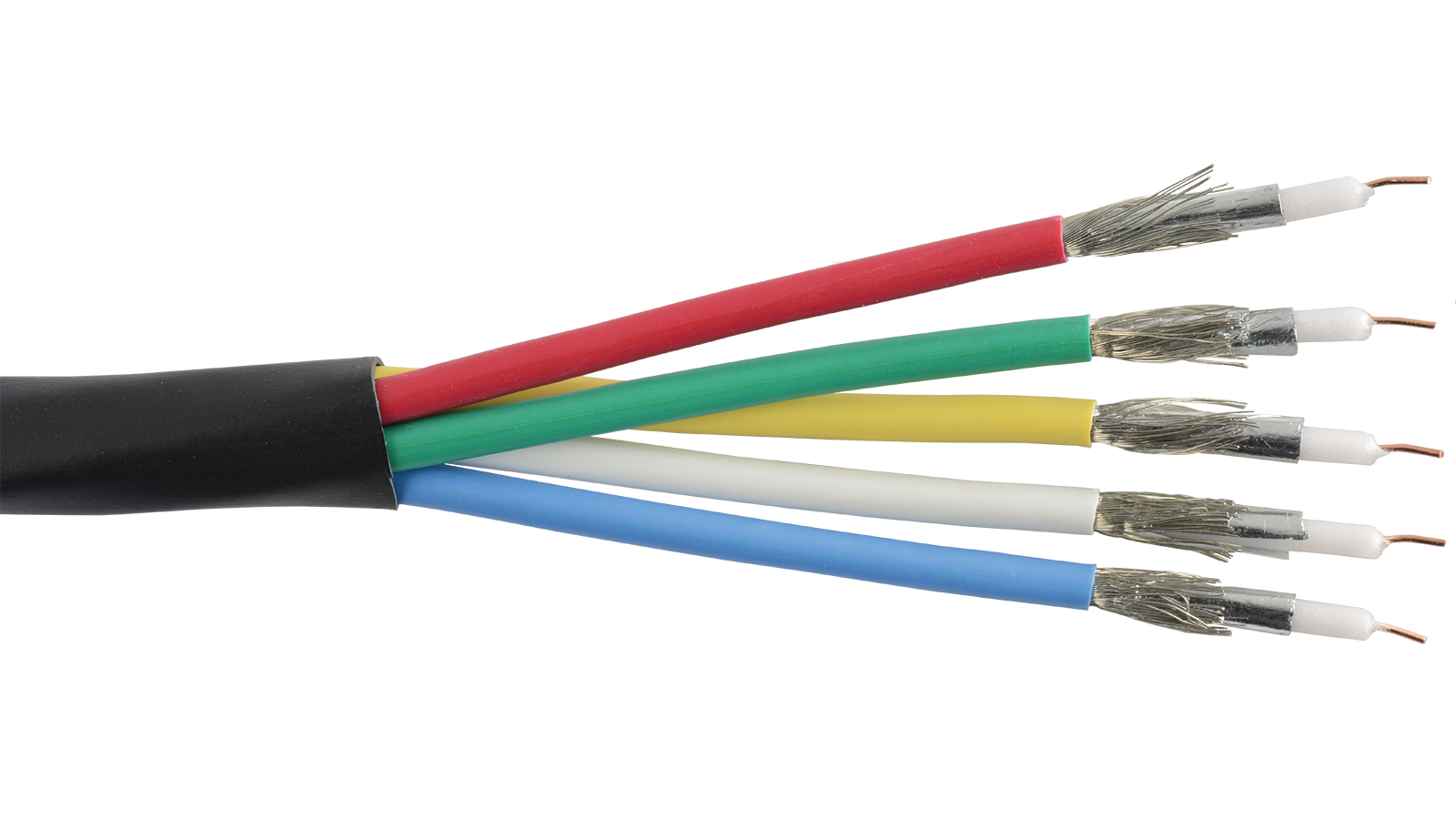 RGB5C 25 CMP rgb5c 25 cmp rgb 5 x 25 awg solid mini high resolution coaxial Cat5 Ethernet Cable Wiring Diagram at virtualis.co