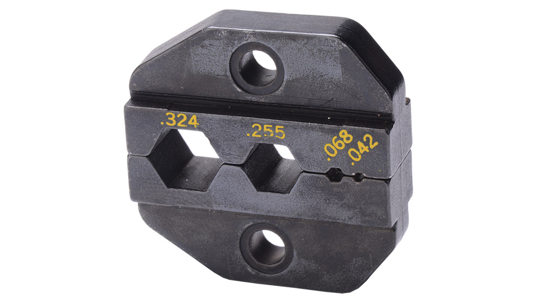 47-20001 - Amphenol Connex Crimp Die for RG59 and RG6