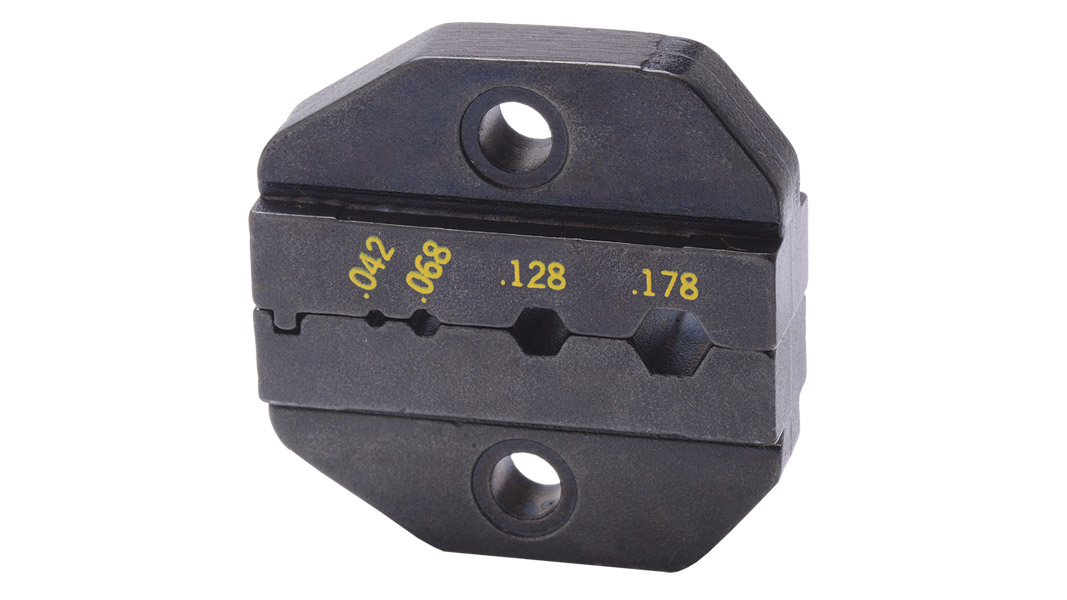 47-20250 - Amphenol Connex Crimp Die for MHR and Mini-RG59