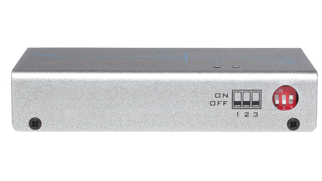 DIGI-HD-XR-AU - HDMI & IR over Twisted-Pair Extender & Repeater - AU power supply