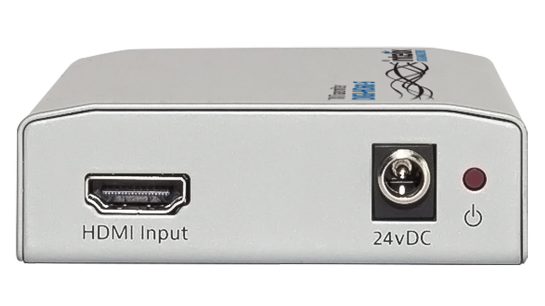 DIGI-HD60-S - 60m HDBaseT HDMI Over Twisted Pair Extender with PoE - Transmitter