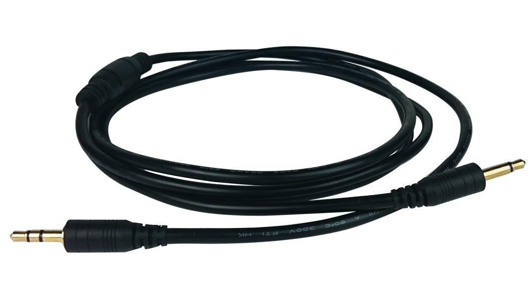 Control System IR Adapter cable for Intelix and Digitalinx Products