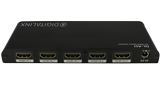 DigitaLinx Brand by Liberty HDMI 5x1 Matrix Switch - DigitaLinx Brand by Liberty HDMI 5x1 Matrix Switch