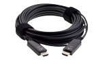 Liberty 18G Active Optical HDMI (No external power required) Cable Full 4K 60Hz 4:4:4 support - Liberty 18G Active Optical HDMI (No external power required) Cable Full 4K 60Hz 4:4:4 support