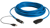DigitaLinx 15 m USB 3.0 Active Extension Cable - DigitaLinx 15 m USB 3.0 Active Extension Cable