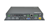 5x1 Auto Switching Presentation Switcher with HDBaseT Output - 5x1 Auto Switching Presentation Switcher with HDBaseT Output