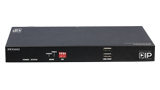 HDMI Over IP Decoder - Scalable 4K Solution over 1Gb Network w/ full Matrix & Video wall Capability - HDMI Over IP Decoder - Scalable 4K Solution over 1Gb Network w/ full Matrix & Video wall Capability