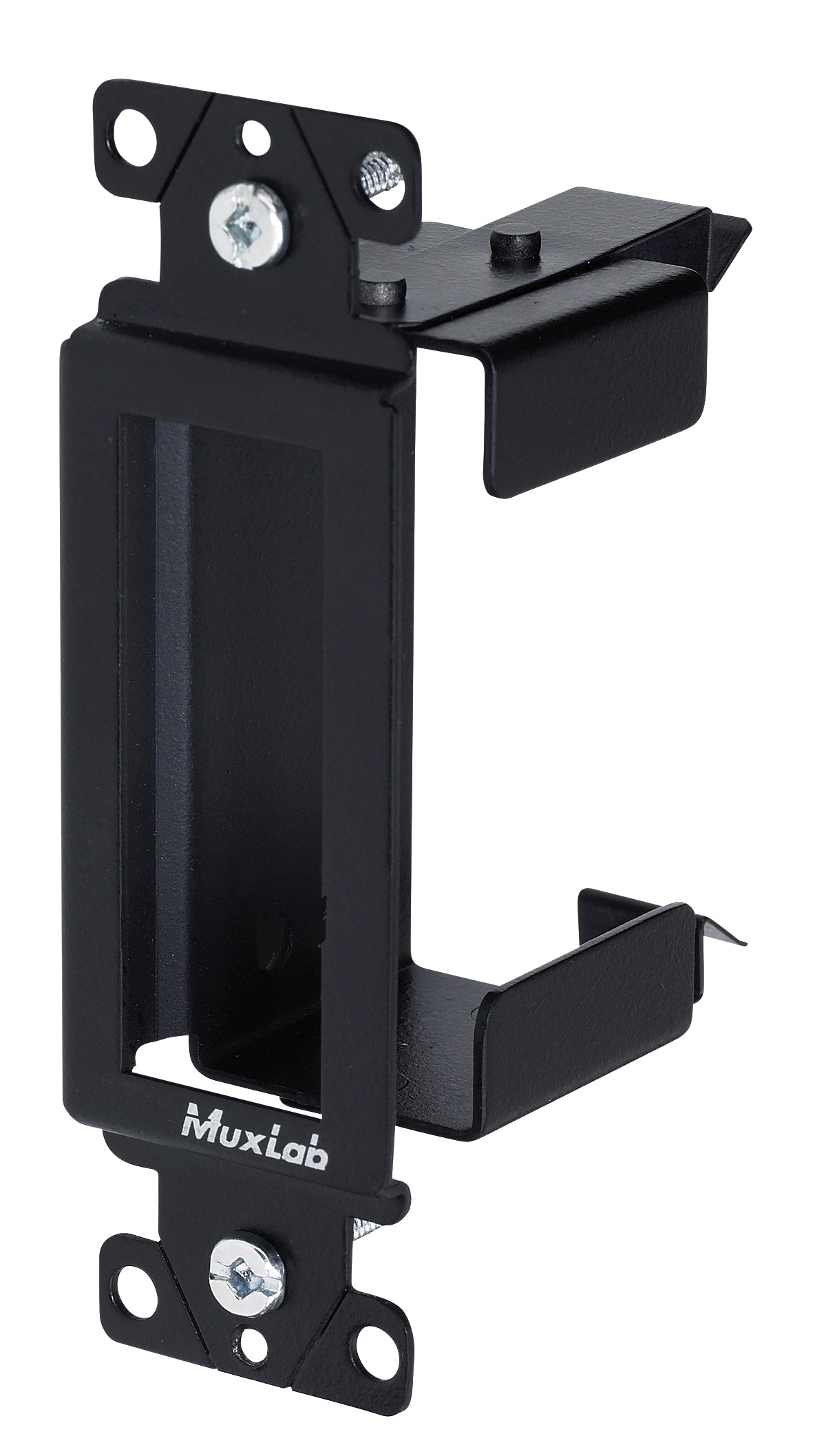 MuxLabs Wall Mount Plate for MuxLab Baluns