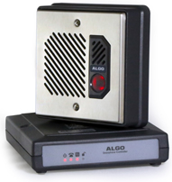 8028 - ALGO 8028 SIP DOOR/IP INTERCOM