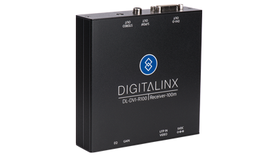 DL-DA - HDMI Distribution Amp with 4k Support