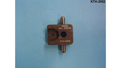 KTH-2002 - KINGS CRIMP DIE RG59