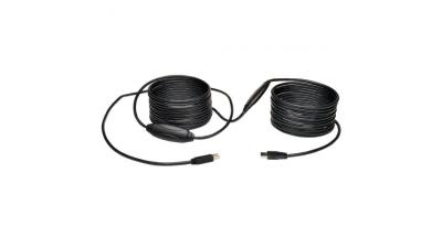 036 - USB 3.0 SuperSpeed Active A-B Repeater Cable