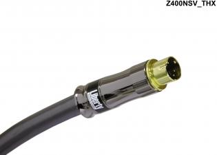 Z400NSV1THX - THX® Certified Liberty Premium Z400 Series S-Video Interconnect cables